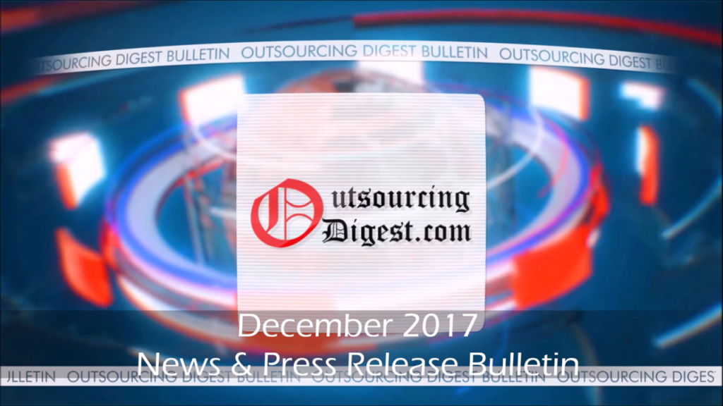 Outsourcing News