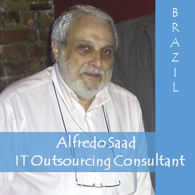 "Traditional Outsourcing x Cloud:  ""Old"" Risks x ""New"" Risks – Alfredo Saad"