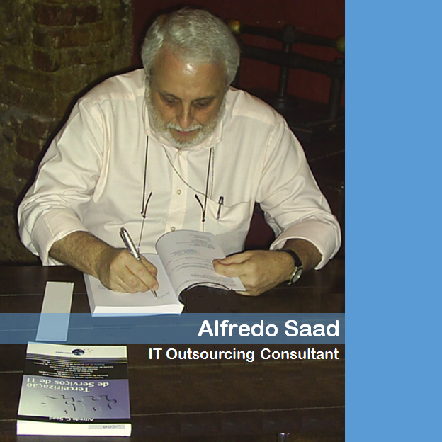 It's time to renegotiate your IT outsourcing contract – Alfredo Saad