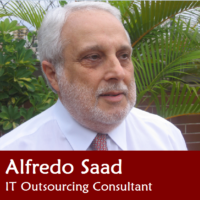 Alfredo Saad