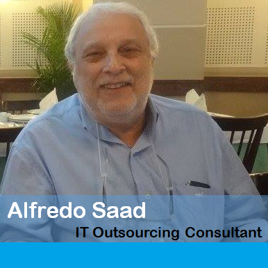IT Outsourcing outcomes: Didn't they show up?