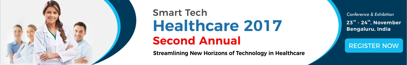 2nd Annual Smart Tech Healthcare 2017 Summit