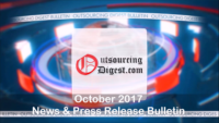 Outsourcing Digest October 2017 Bulletin