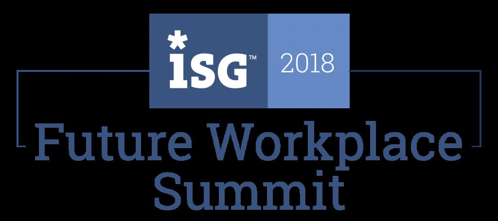 ISG Future Workplace Summit