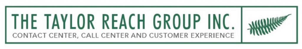 the taylor reach group logo