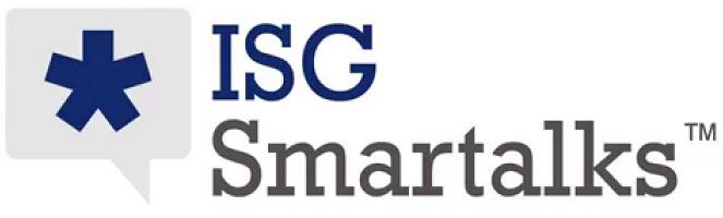 ISG Smartalks