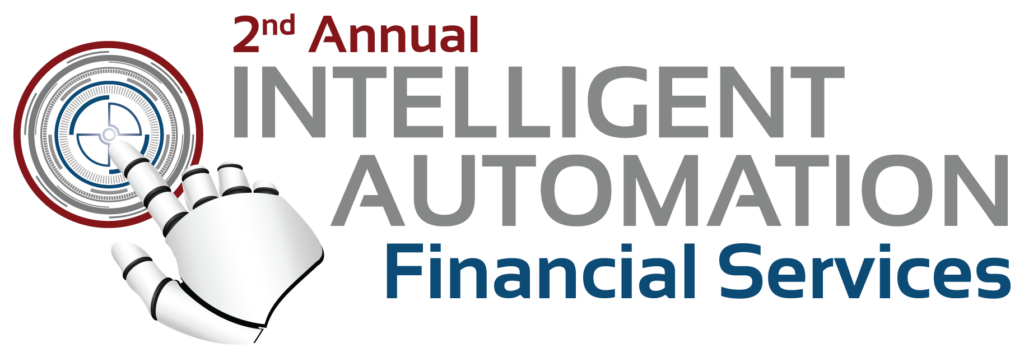 Intelligent Automation Financial Services 2018