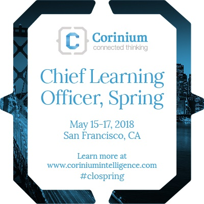 Chief Learning Officer Forum