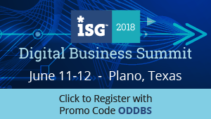 ISG Digital Business Summit