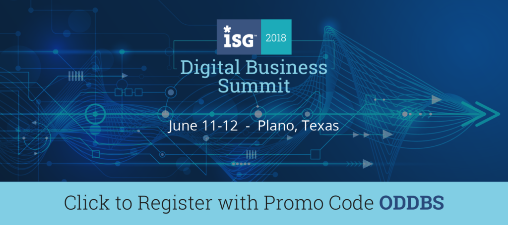ISG Digital Business Summit Banner1