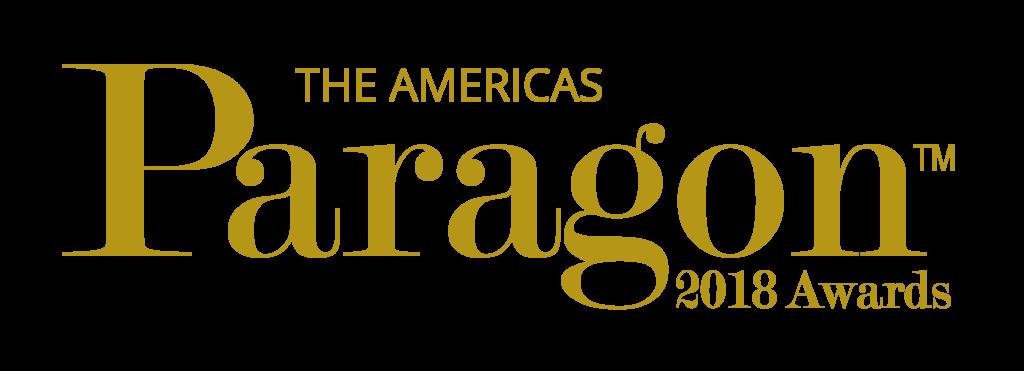 ISG Paragon Awards Americas