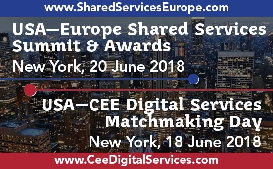 USA-CEE Digital Services Matchmaking Day