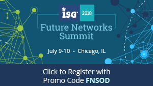 ISG Future Networks Summit