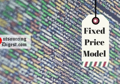 Fixed Price Model in Outsourcing