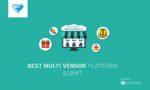 Start Marketplace Multi Vendor Software Script