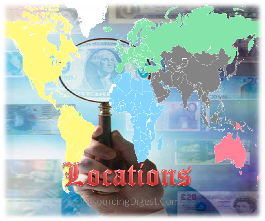 Locations Archives - Page 48 of 48 - Outsourcing Digest